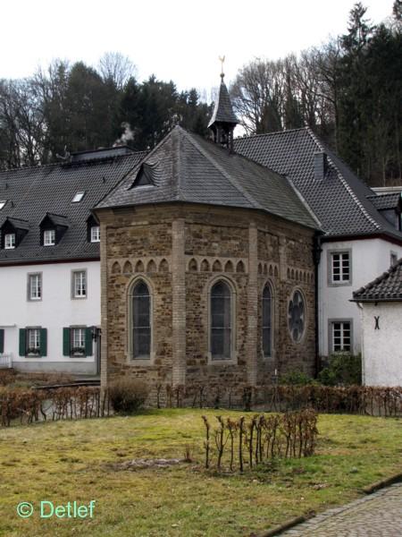 Der Küchenhof Altenberg ~ detlefs notizblog altenberger dom