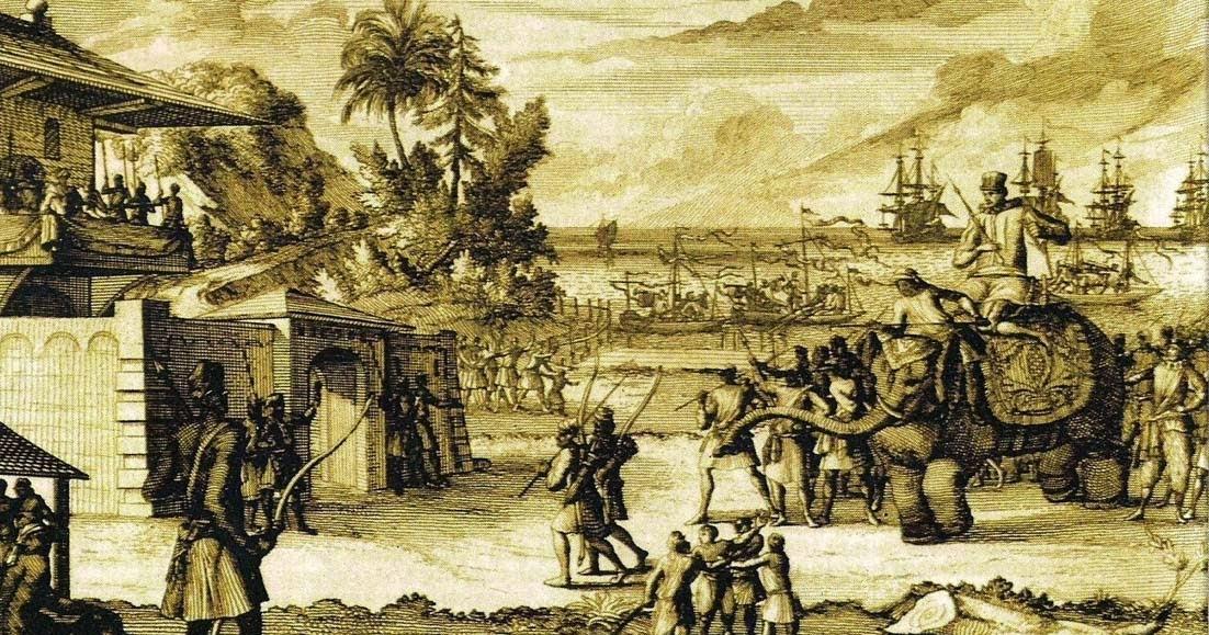 Sejarah Kerajaan Tarumanegara: Sosial, Ekonomi, Politik ...