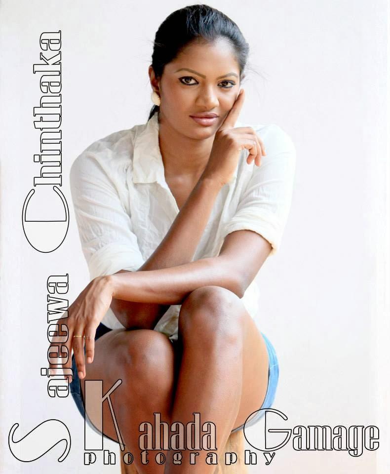 Solange Gunawijeya miss sri lanka