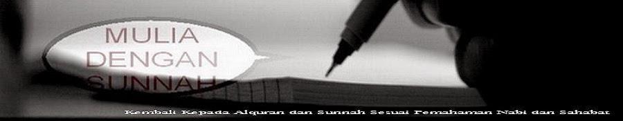 Berbagi Ilmu ~ Menyebar Sunnah