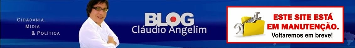 Blog Cláudio Angelim