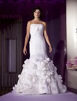 Junko Yoshioka Wedding Dresses