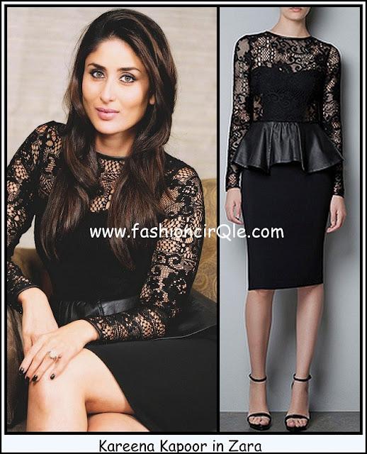 New Image Kareena Kapoor Khan In Zara 2013 Kareenakapoorkhan