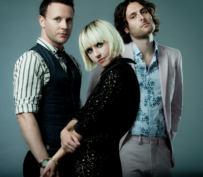 The Joy Formidable - Silent Treatment [Music Video]