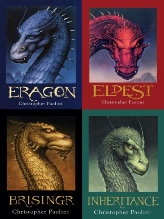 Eragon Book Characters Download Eragon Quadri...