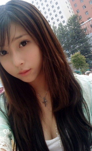Tong Xiaoxin 童小芯