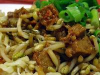 Resep Masakan Indonesia, Tauge Goreng Kuliner Khas Bogor
