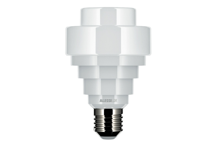 ARCHITECTURE and DESIGN: ALESSILUX LED BULBS