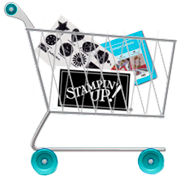 Shop my Stampin' Up Website 24/7