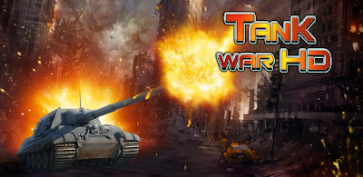 Tank War HD apk