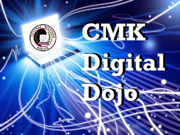 CMK Digital Dojo