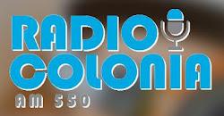 CW1 Radio Colonia Uruguay