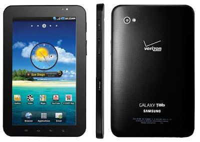 Apple iPad 2 Vs Motorola Xoom Vs Samsung Galaxy Tab - Review of Features