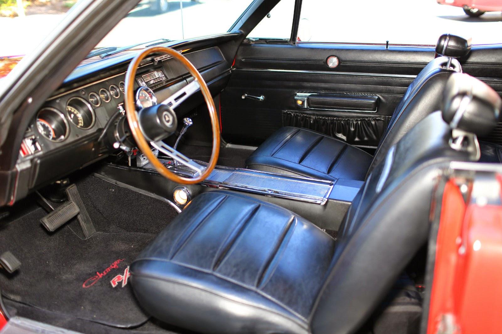 1968 dodge charger r t 440 complete restoration auto restorationice. Black Bedroom Furniture Sets. Home Design Ideas