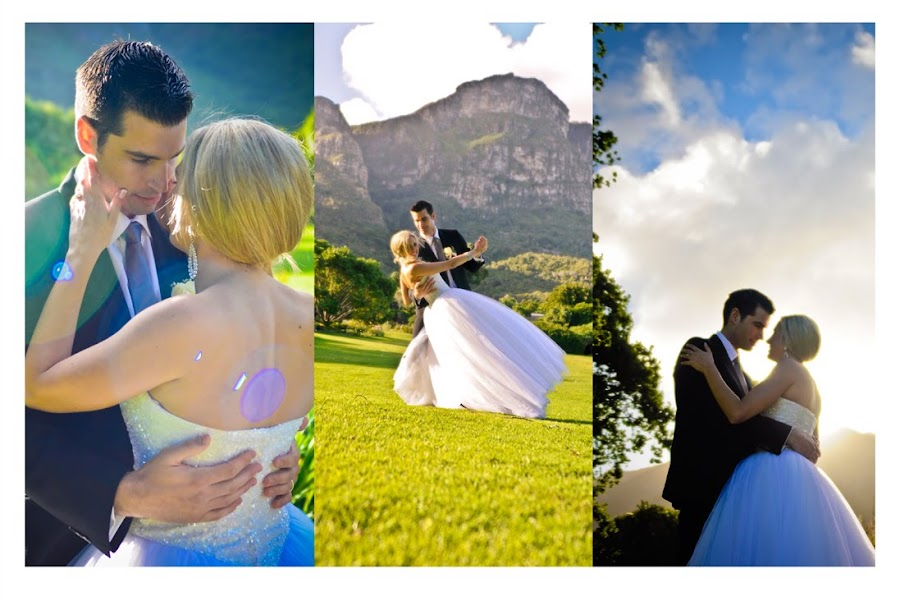 DK Photography Card%2B1 Tania & Josh's Wedding in Kirstenbosch Botanical Garden  Cape Town Wedding photographer
