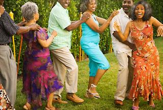 هل النساء اكثر تحملا للالم من الرجال؟؟؟ Aging