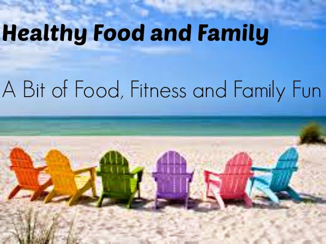 Healthy Food and Family