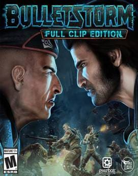 Bulletstorm - Full Clip Edition Jogos Torrent Download capa