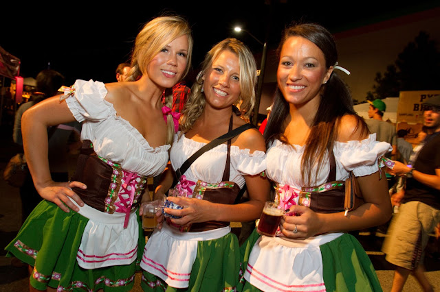 Oktoberfest la guida completa