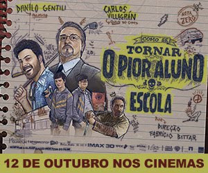 DICA DE CINEMA