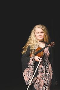 My Fiddler