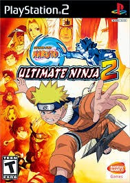 Download Games Naruto Ultimate Ninja II ISO ps2 untuk Komputer