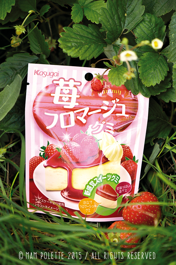 Packaging Sucrerie japonais dessert bonbon sweet japanese