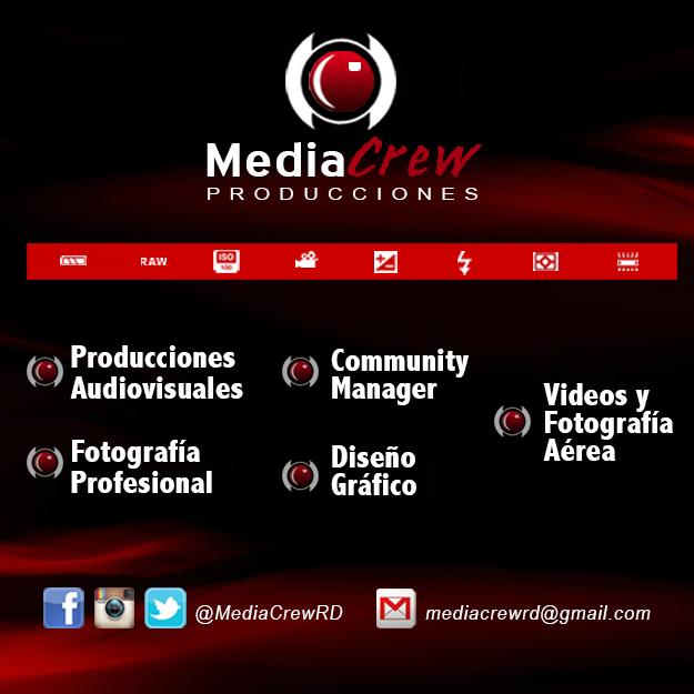 Media Crew Producciones
