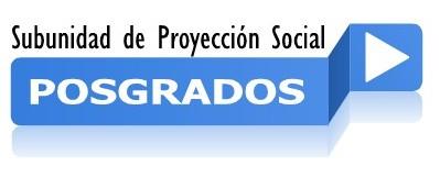 Proyección Social Posgrado