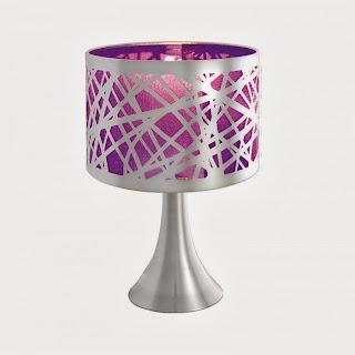 Lampe violette sensitive