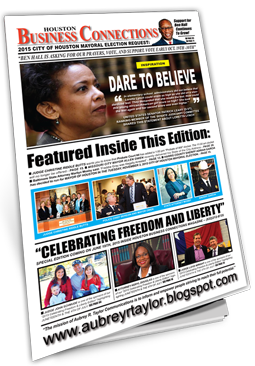 "READ THE ""DARE TO BELIEVE"" EDITION OF OUR NEWSPAPER"