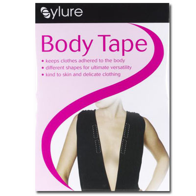 Body Fashion Tape on Giysi Bantlar    Body Clothing Tapes