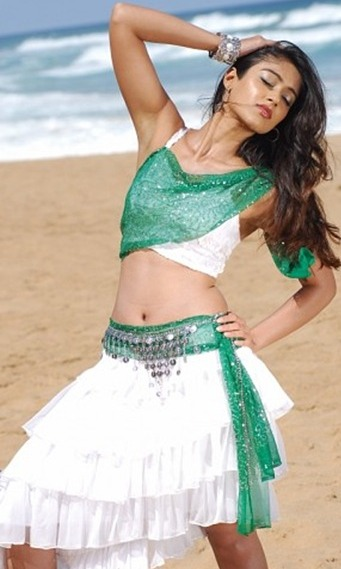 South Actress Hot Ileana Sey Low Hip Jeans Navel Show Pic