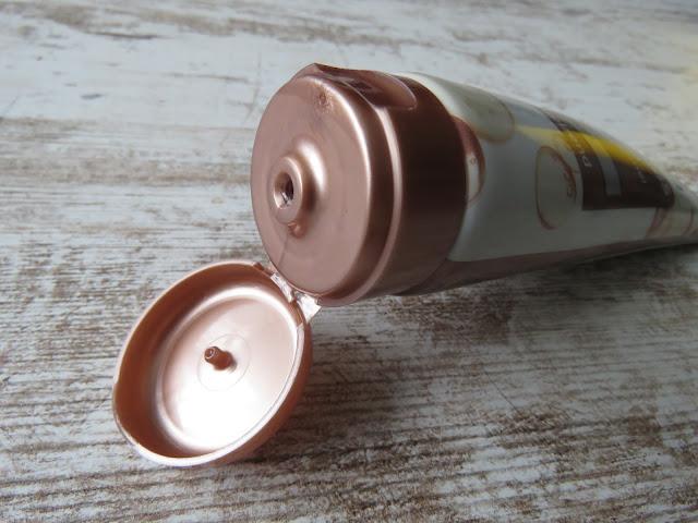 BALEA čistiaci olejový fluid