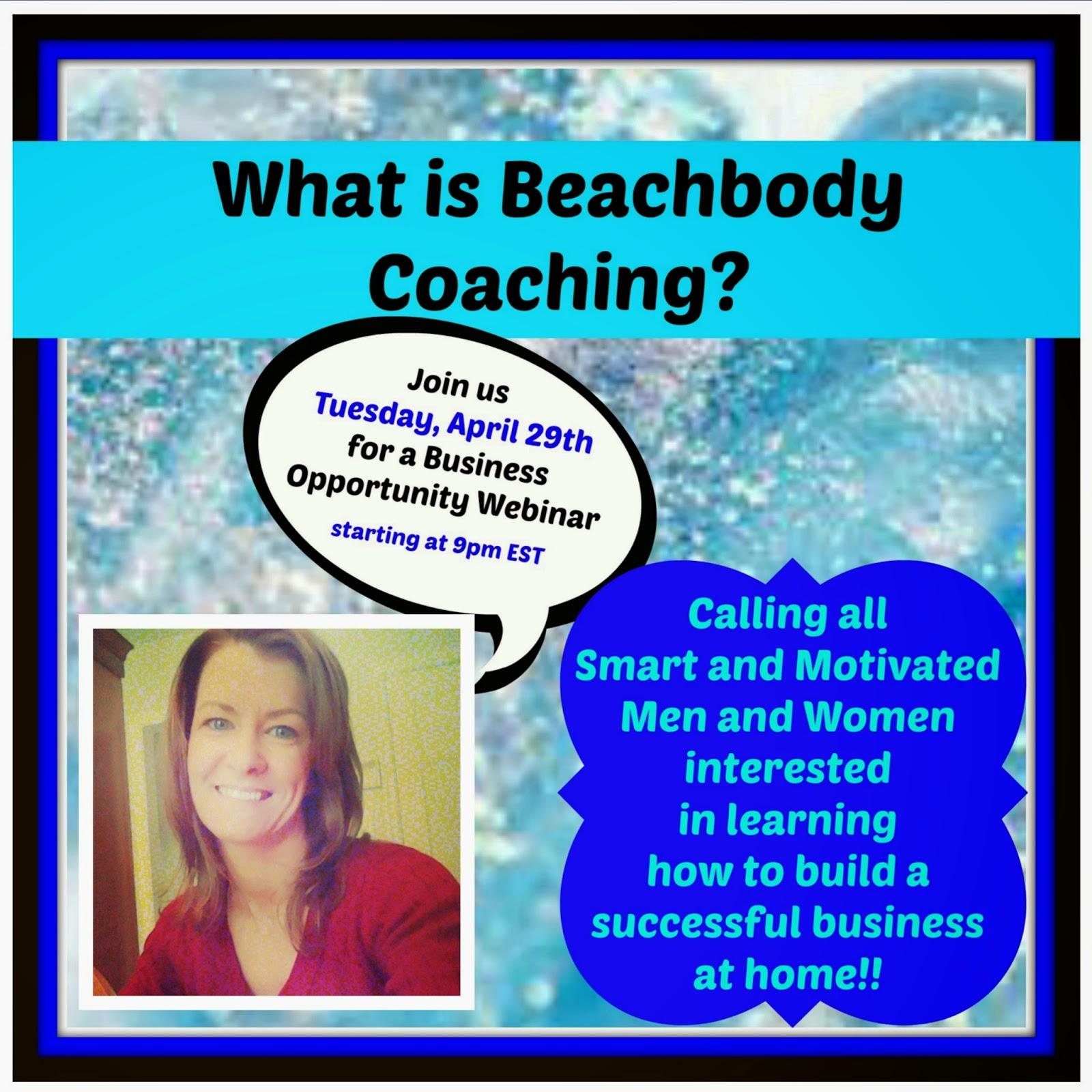 beachbody coaching opportunity, what is a beachbody coach, how to make money as a beachbody coach, beachbody coach success story