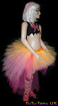 Tutus, Bustles and pettiskirts