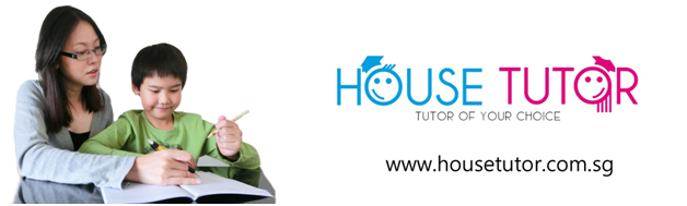 House tutor Singapore - Private tuition in Singapore
