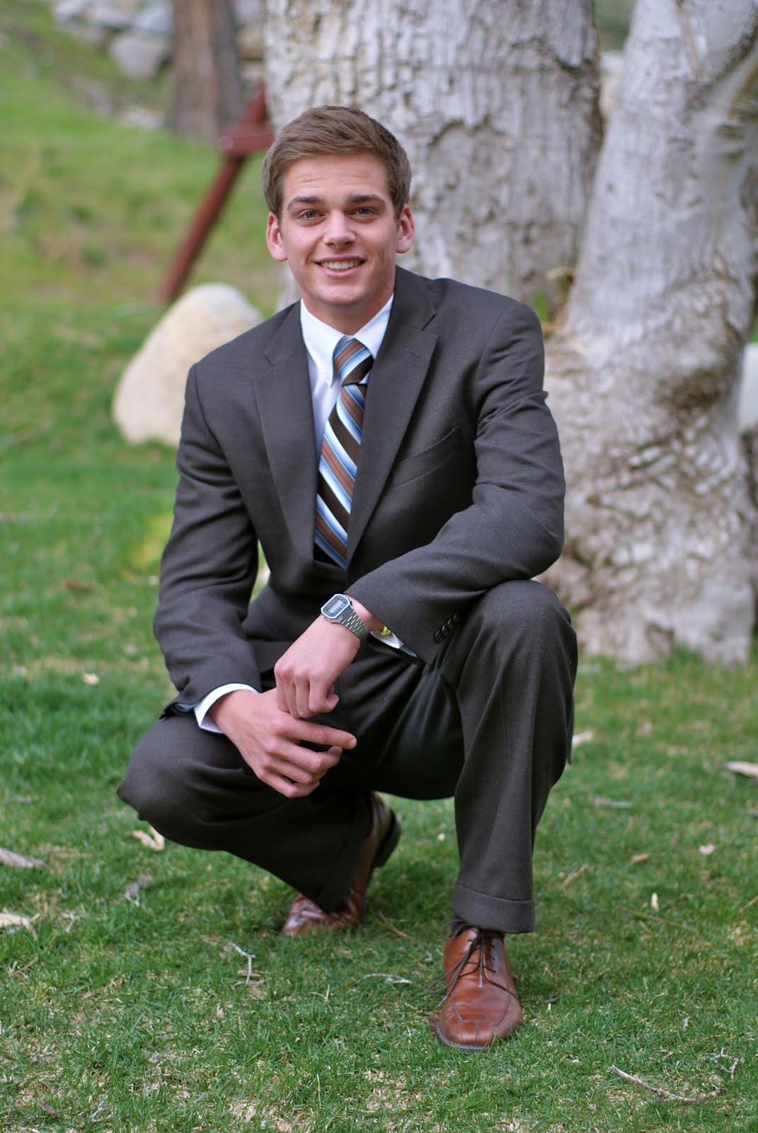Elder Schmidt
