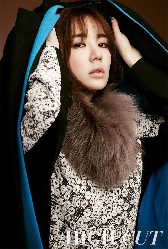 Miss A 39 S Suzy Yoon Eun Hye And F X 39 S Sulli For High Cut Popdramatic