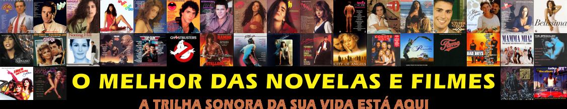 O MELHOR DAS NOVELAS E FILMES