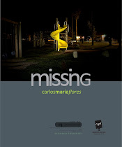 Missing. Carlos María Flores.