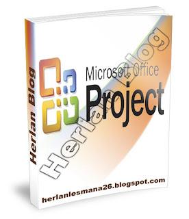 Panduan Microsoft Project 2007 - Herlan Blog