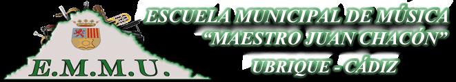 Escuela Municipal de Música de Ubrique