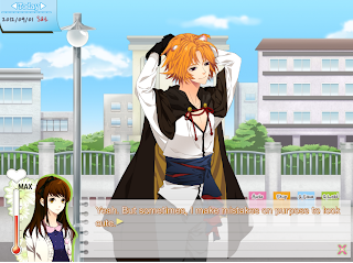 dandelion dating sim jihae Jihae (지해) is one of the five potential love interests chosen for the heroine by the wizard he is also one of three rabbit based characters the player can choose from with the others being jieun and jiwoo.