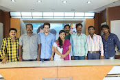 Manasa Thullipadake press meet-thumbnail-3