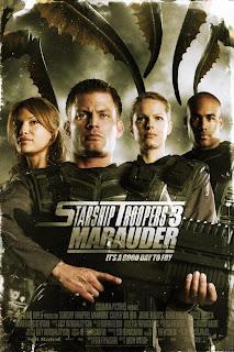 Ver online: Starship Troopers 3: Armas del futuro (Starship Troopers 3: Marauder) 2008