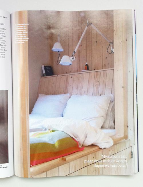 Rafa Kids Build In Sleeping Nook