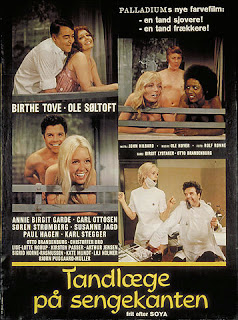 Bedside Dentist 1971