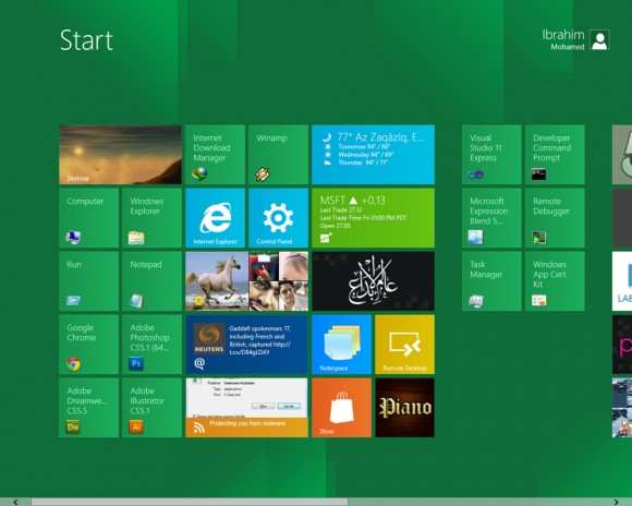 microsoft windows 8 review