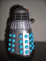 Dalek from the back